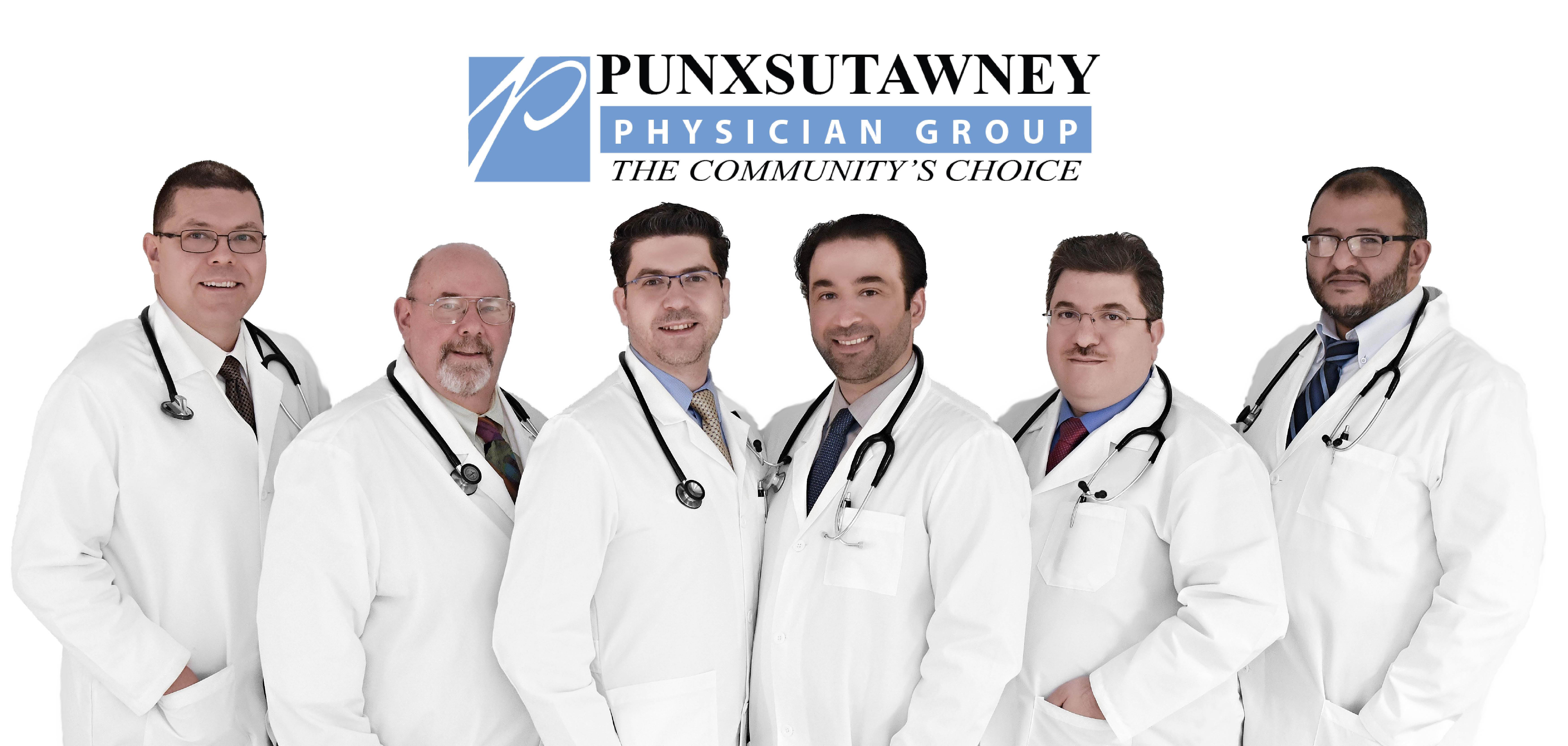 Punxsy-Doc-Home