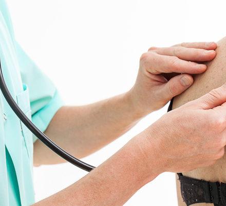 Pulmonary/Critical Care