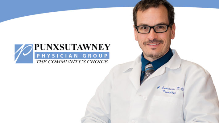 News: Welcome James Iannazzi, MD!